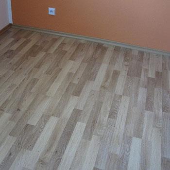 Co je plovoucí podlaha